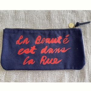 Limited Edition Clare V. Agnes Clutch